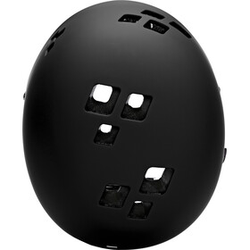 Cube Dirt casco per bici Bambino nero
